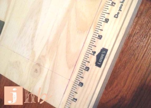 """Measuring in 2"""""""