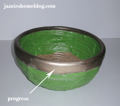 diy eco friendly brass tarnish remover