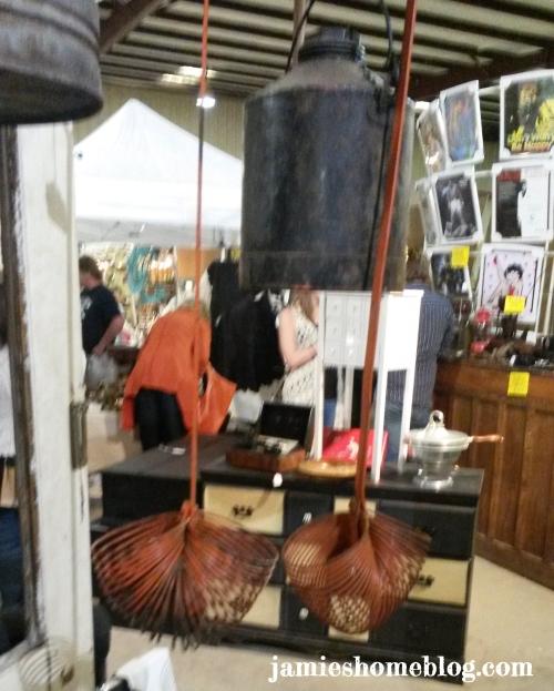Fort Worth Vintage Market Days