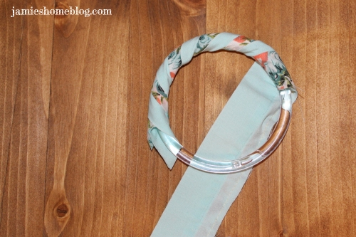 diy bangle bracelet inspired by kate spade saturday