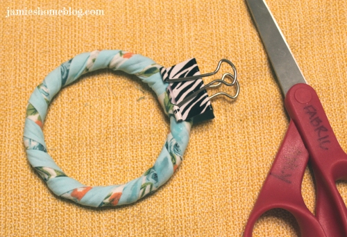 diy bangle bracelet inspired by kate spade saturday