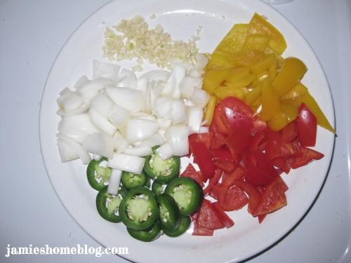 Spicy Mexican Quinoa Skillet Dish